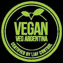 Sello VEG ARGENTINA